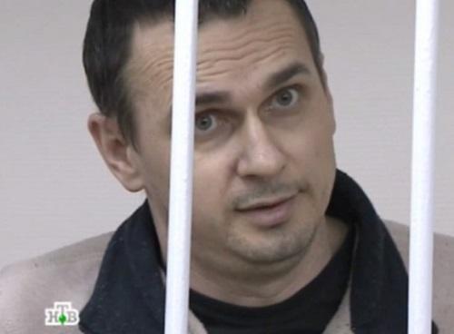 Голодовка Сенцова закончилась. Утрите слезы