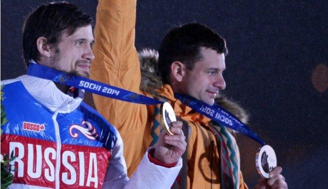 Латвийский скелетонист: русские ограбили нас и уничтожили весь олимпийский дух
