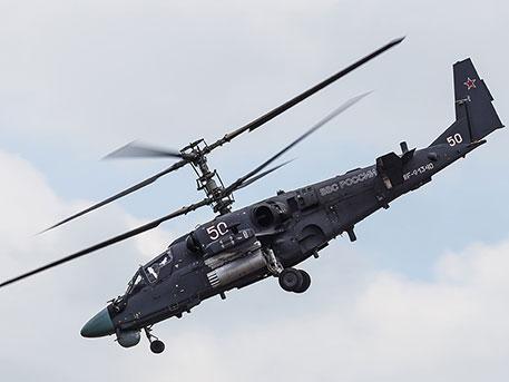 «Летающий танк» РФ может пот…