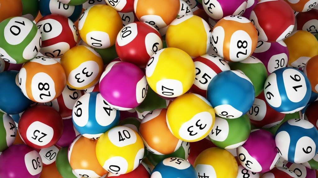 Стали известны 7 номеров лотереи, которые чаще всего выигрывают