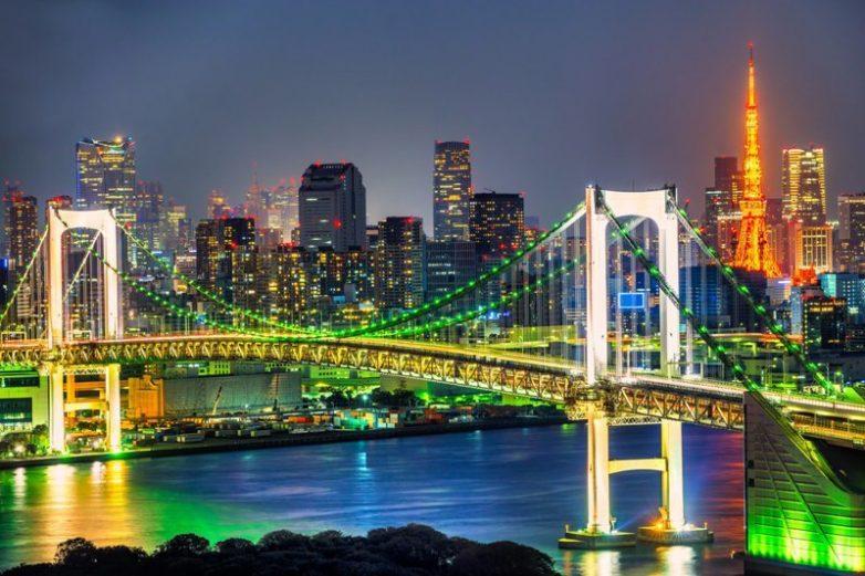 Жизнь в Токио глазами очевидца