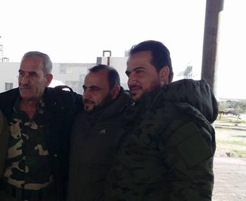 САА освободила от боевиков около 70 процентов территории Восточной Гуты