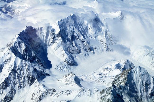Самые высокие горы в России