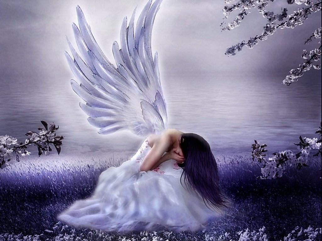 Картинки ангелов с крыльями с надписями, для хорошего