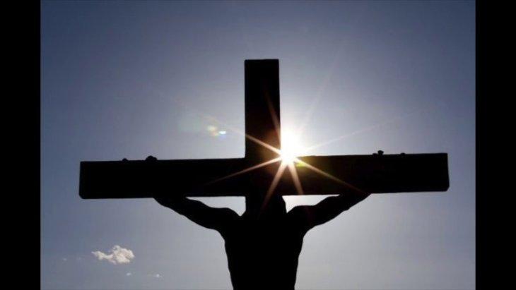 Топ 10: Жуткие медицинские факты о распятии Христа