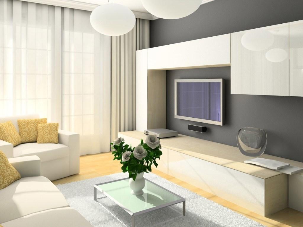 гостиная 15 кв м в фото светлых тонах