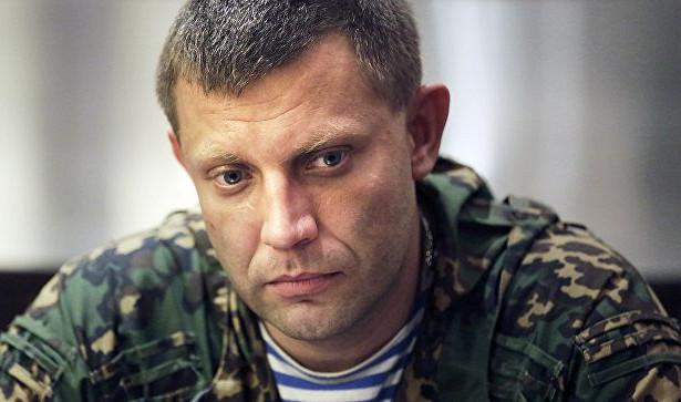 Моник Гименез: после гибели Захарченко народ Донбасса сплотится еще больше