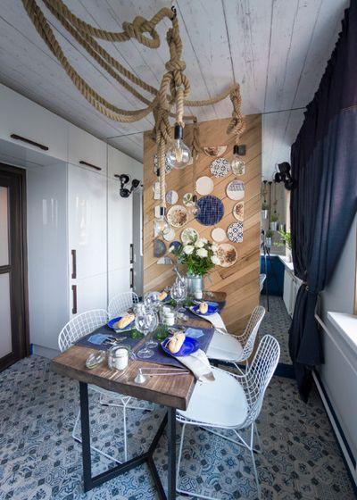 Морской Кухня by Totaste.studio | Виктор Штефан