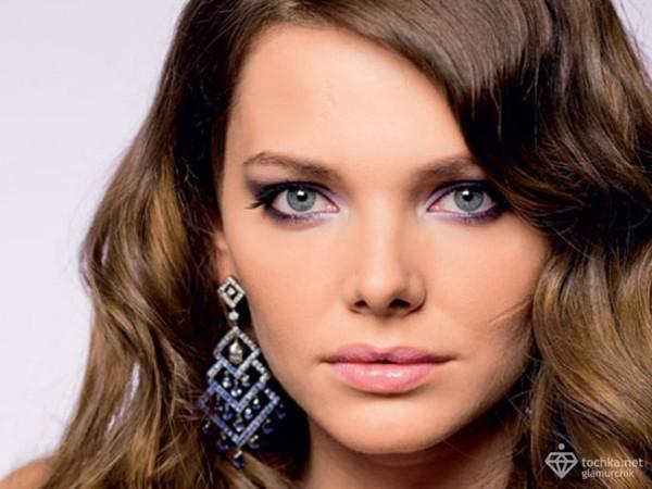 Самая сексуальная актриса в росии