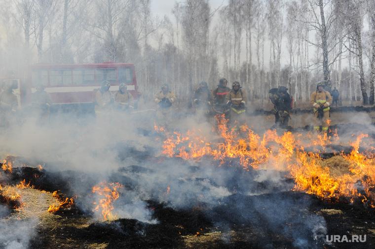 Правда ли, что пожары в Сибири вызвало климатическое оружие?