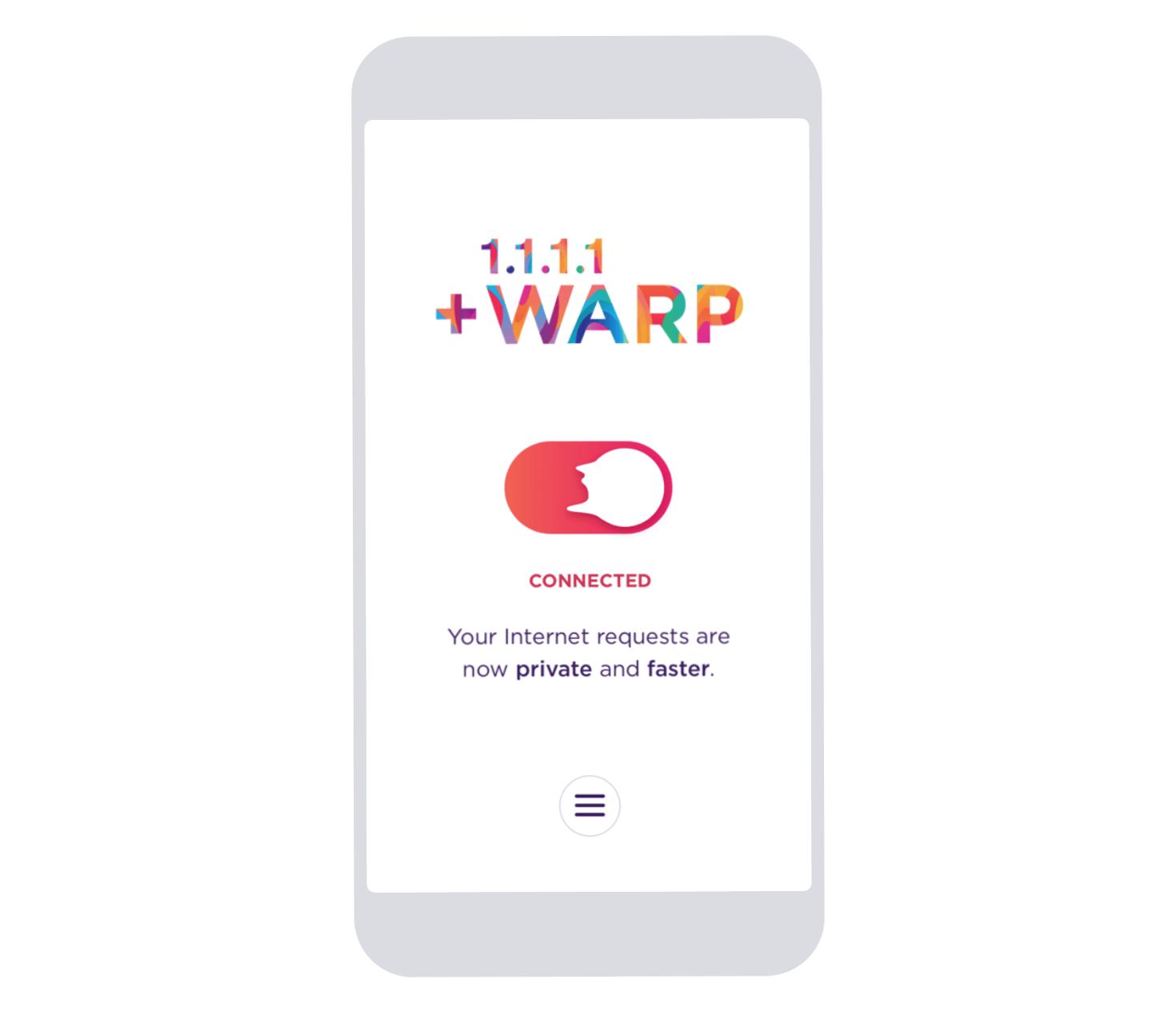 Cloudflare объявляет о запуске VPN-сервиса Warp