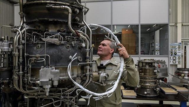 """""""ОДК-Сатурн"""" осваивает производство ремкомплектов для украинских авиадвигателей"""