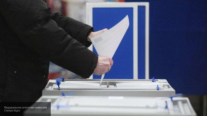 Тестирование  электронной урны смутило «охотников за нарушениями» на выборах