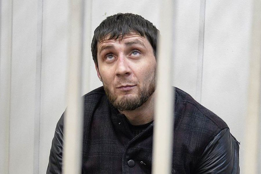 Дадаев заявил о своем алиби в день убийства Немцова