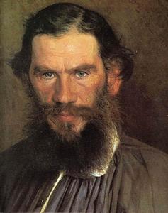 Лев Николаевич Толстой и его…