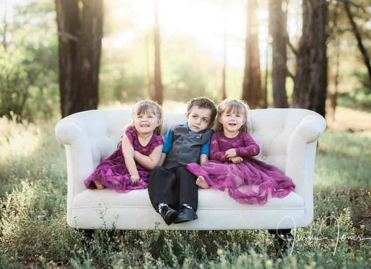 Трое Деток, которые обречены. Они вряд ли доживут до 11 лет. Сначала все было хорошо, но к 13 месяцам родители заволновались…