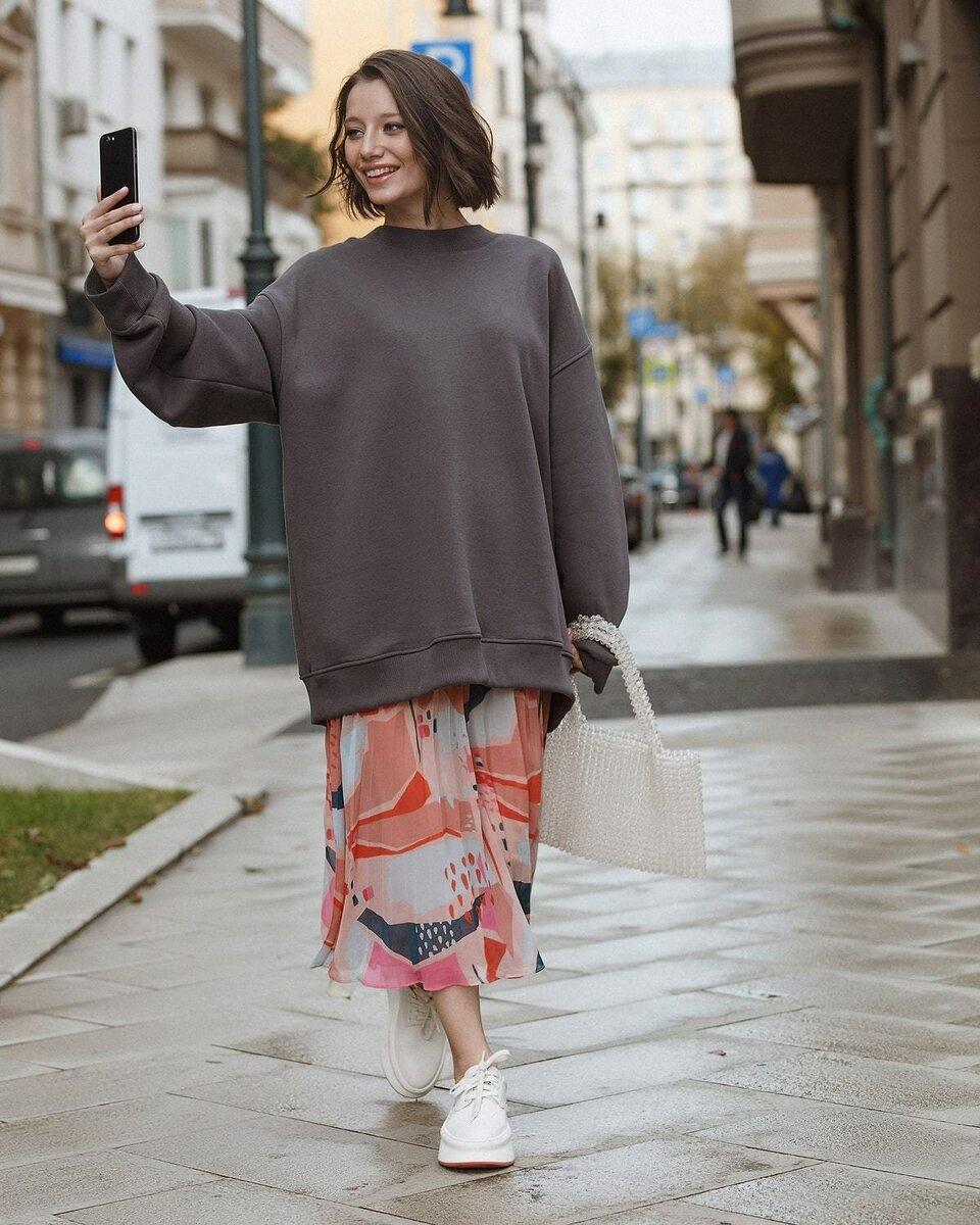 3 старомодных повседневных кофты, которые стилисты советуют пустить на тряпки внешность,гардероб,красота,мода,мода и красота,модные образы,модные сеты,модные советы,модные тенденции,одежда и аксессуары,стиль,стиль жизни,уличная мода,фигура