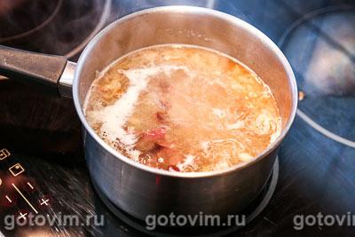 Польский суп журек , Шаг 02