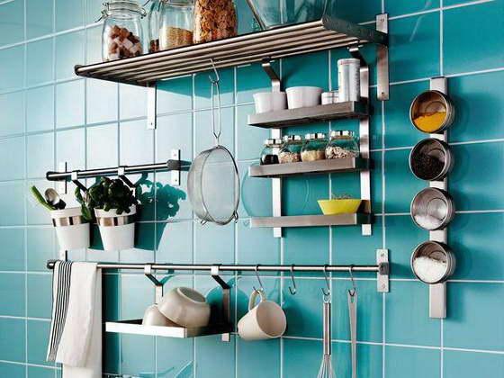 11 идей преображения кухни без особых затрат