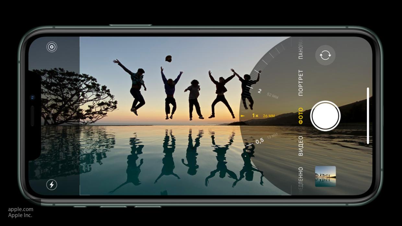 iPhone 5G рискует не выйти на рынок в ближайшем будущем из-за пандемии COVID-19