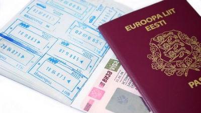 Эстония лишила гражданства шпиона Дрессена