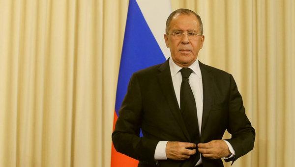 Сергей Лавров жестко ответил на угрозу постпреда США Никки Хелли, атаковать Дамаск