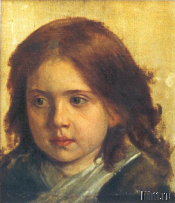 Знаменитая Неизвестная: трагическая судьба дочери великого художника