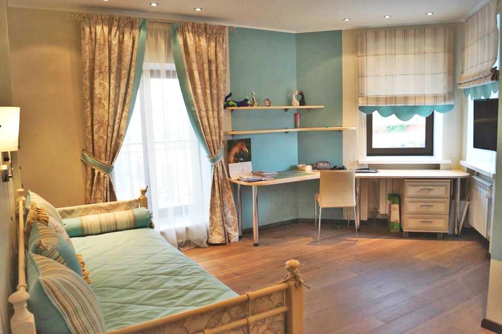 прохладную шторы для комнаты с низкими потолками фото автолюбители