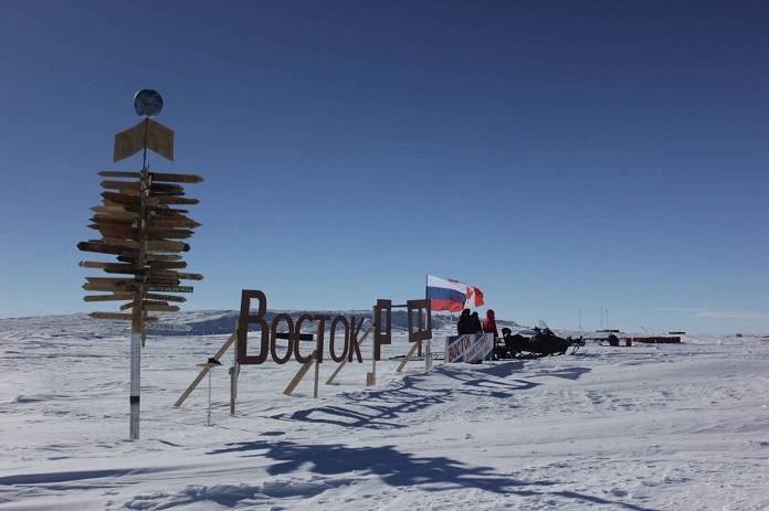 Самые холодные и самые жаркие места на планете мир,туризм