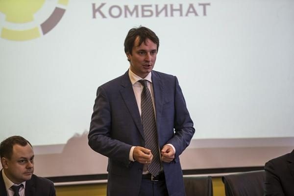 Полномочия Алексея Рогозина …