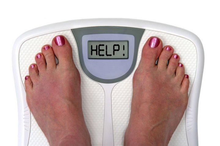 Люди, которые погибли, пытаясь похудеть