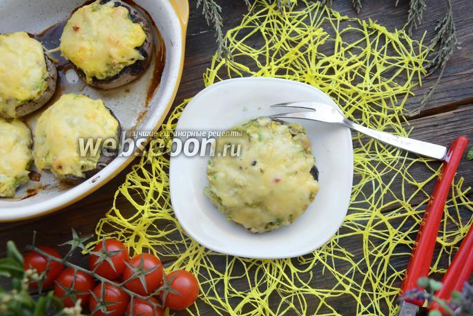 Кабачки грибы рецепты с фото пошагово