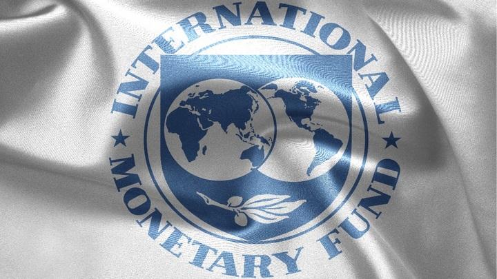 Международный валютный фонд …