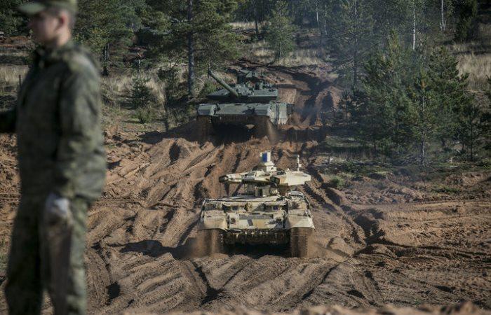Секретные разработки перспективной военной техники в СССР, которые вполне могли привести к «восстанию машин»