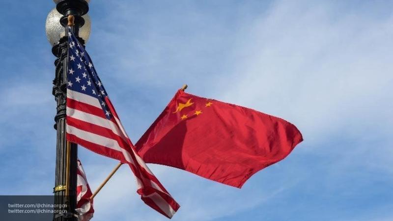 В США предрекли возможную войну с Китаем через 15 лет