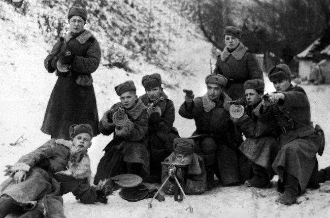 Леонид Ильич Брежнев – ликвидатор бандеровщины история,украина