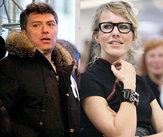 СОБЧАК: Убийство Немцова. Ха…