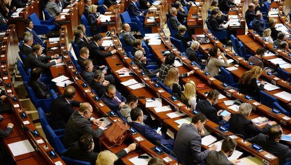 Солтановский: ПАСЕ проиграла из-за кризиса с российской делегацией