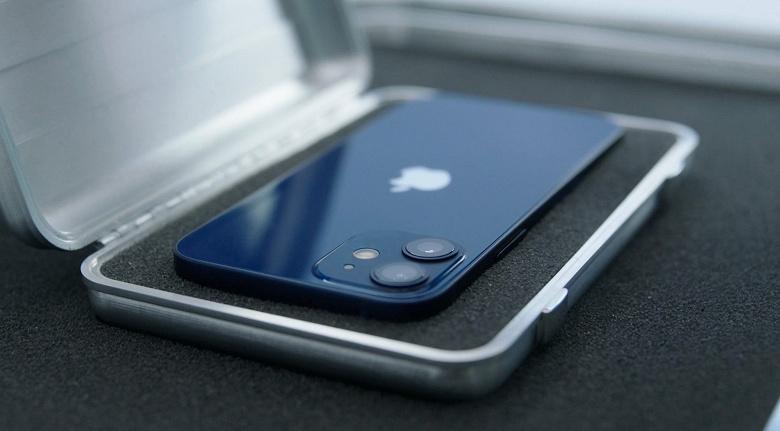 Apple разочарована продажами iPhone 12 mini. Зато остальные модели iPhone 12 продаются отлично новости,смартфон,статья
