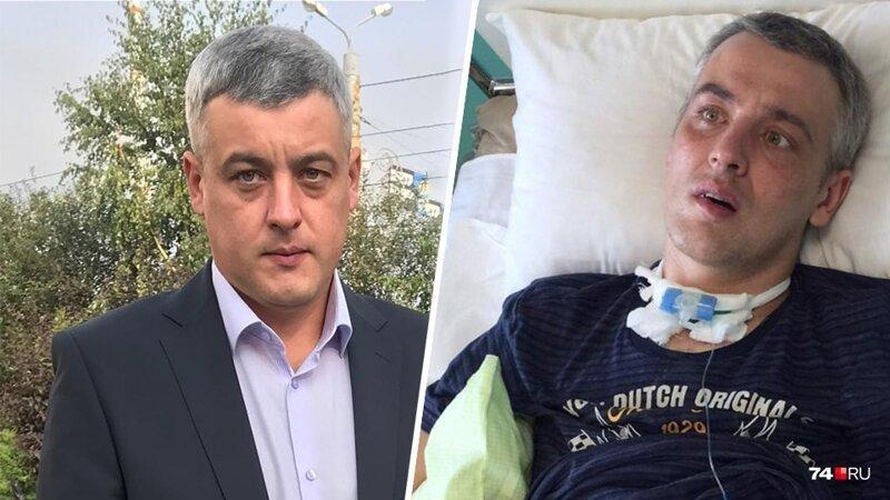 Челябинца с инсультом несколько часов продержали в приёмном покое, пока его не парализовало геноцид, медицинская реформа, скорая помощь