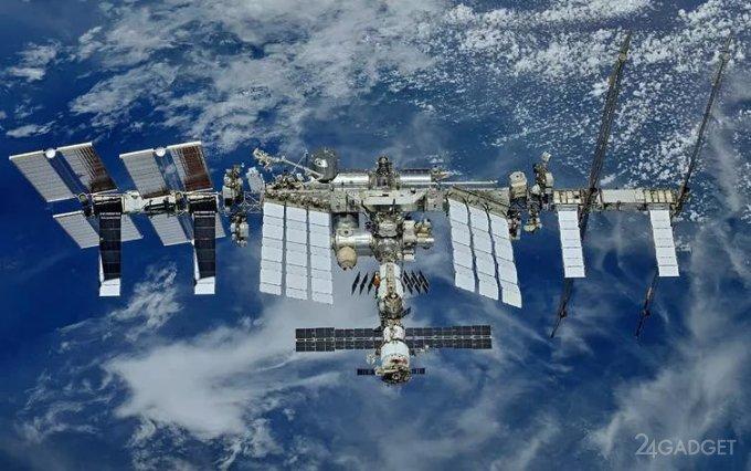 NASA снимет реалити-шоу «Космический герой» в космосе будущее,гаджеты,наука,ТВ,техника,электроника