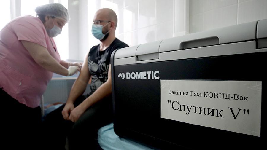 С 4 декабря для москвичей начнется запись на вакцинацию от COVID-19 МыВместе