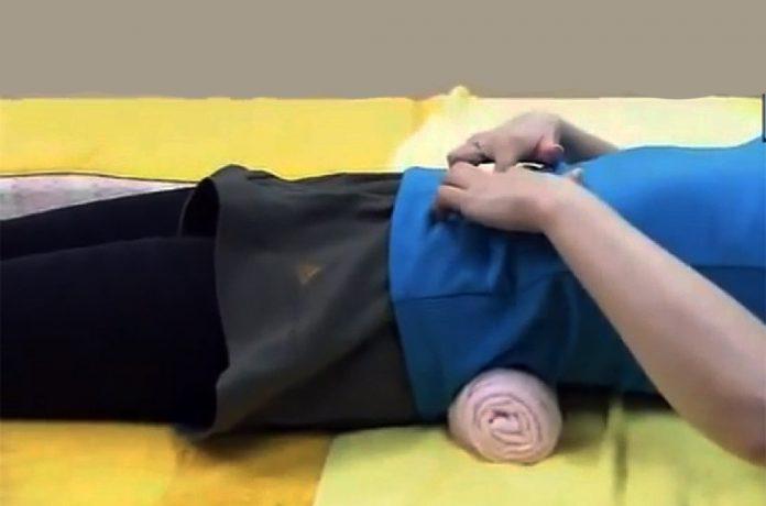 Похудение по методу японского врача фукуцудзи