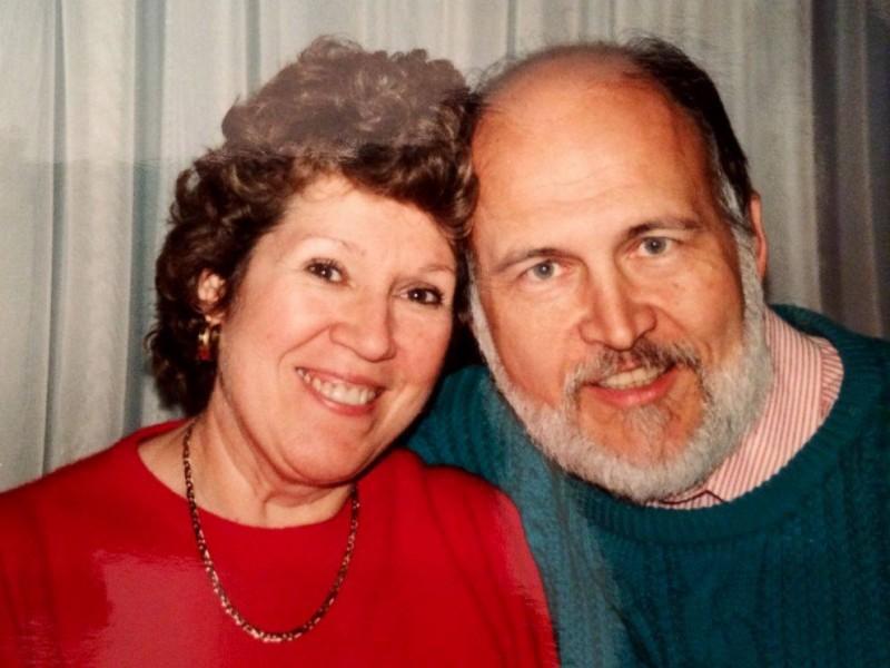 Эта женщина прятала таинственные коробки на чердаке 40 лет. Когда коробки нашёл её муж - произошло нечто невероятное! (4 фото)