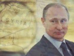 В руках Кремля находятся ключи от Ближнего Востока
