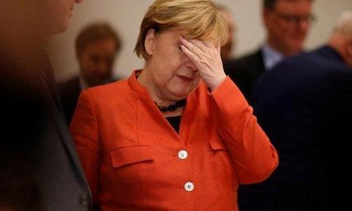 В Германии насчитали миллиардные убытки из-за ЧМ-2018 по футболу