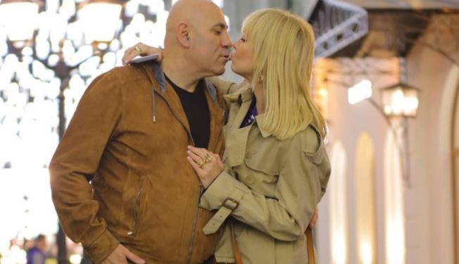 Валерия и Пригожин впервые высказались о пополнении в семье Шоу бизнес