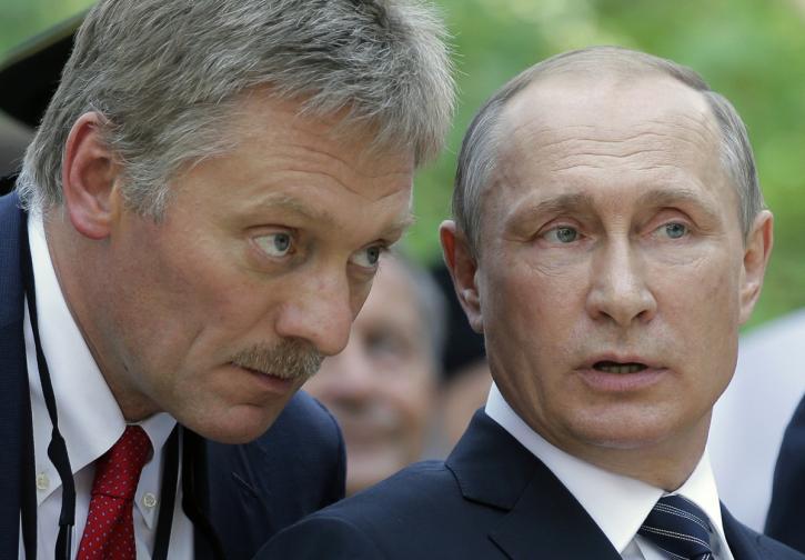 Президент не виноват: Путин не принимает участия в повышении пенсионного возраста, заявил Песков