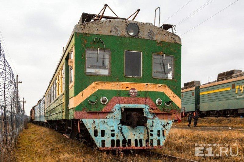Дизель-поезд Д1, который с 1964 по 1988 год выпускался на венгерском заводе МАVAG. история, поезда, раритет, ржд