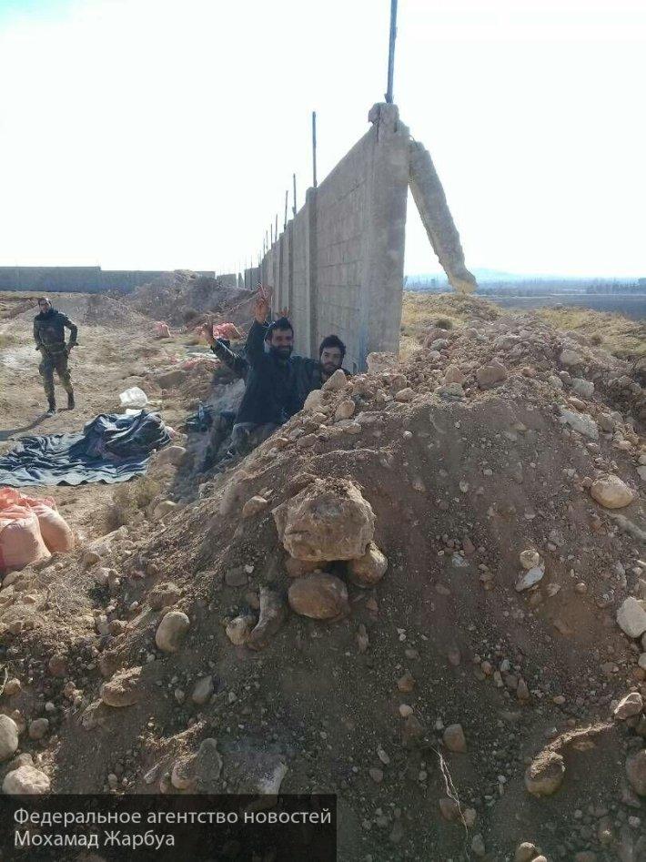 Бунт сирийцев на Голанах: местные жители начали сопротивляться Израилю